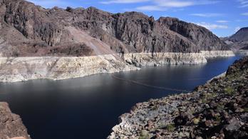 Vízkorlátozás lesz az aszály miatt a Colorado folyó menti államokban