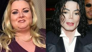 Egy neves médium állítja, évek óta Michael Jackson szellemével él boldog házasságban