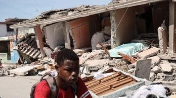 Az Európai Unió több mint egymilliárdos segítséget nyújt Haitinek