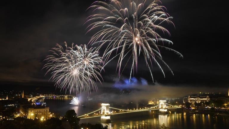 Már az ókori Kínában is tűzijátékoztak az ünnepeken