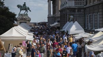 Nem csak Budapesten lehet kikapcsolódni a hosszú hétvégén