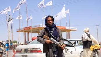 Légihidat most – A tálibok biztonságos elvonulást ígérnek Afganisztánból