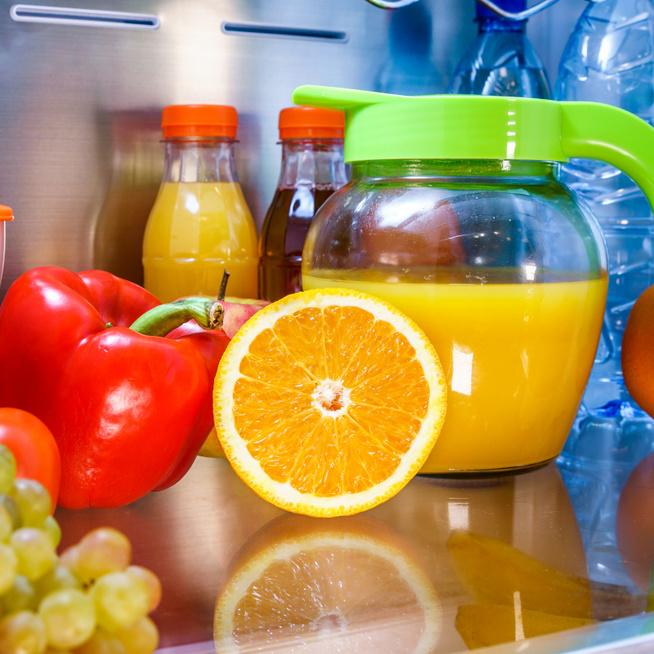 6 étel, ami rejtett kalóriákat tartalmaz – A narancslével is csínján kell bánni
