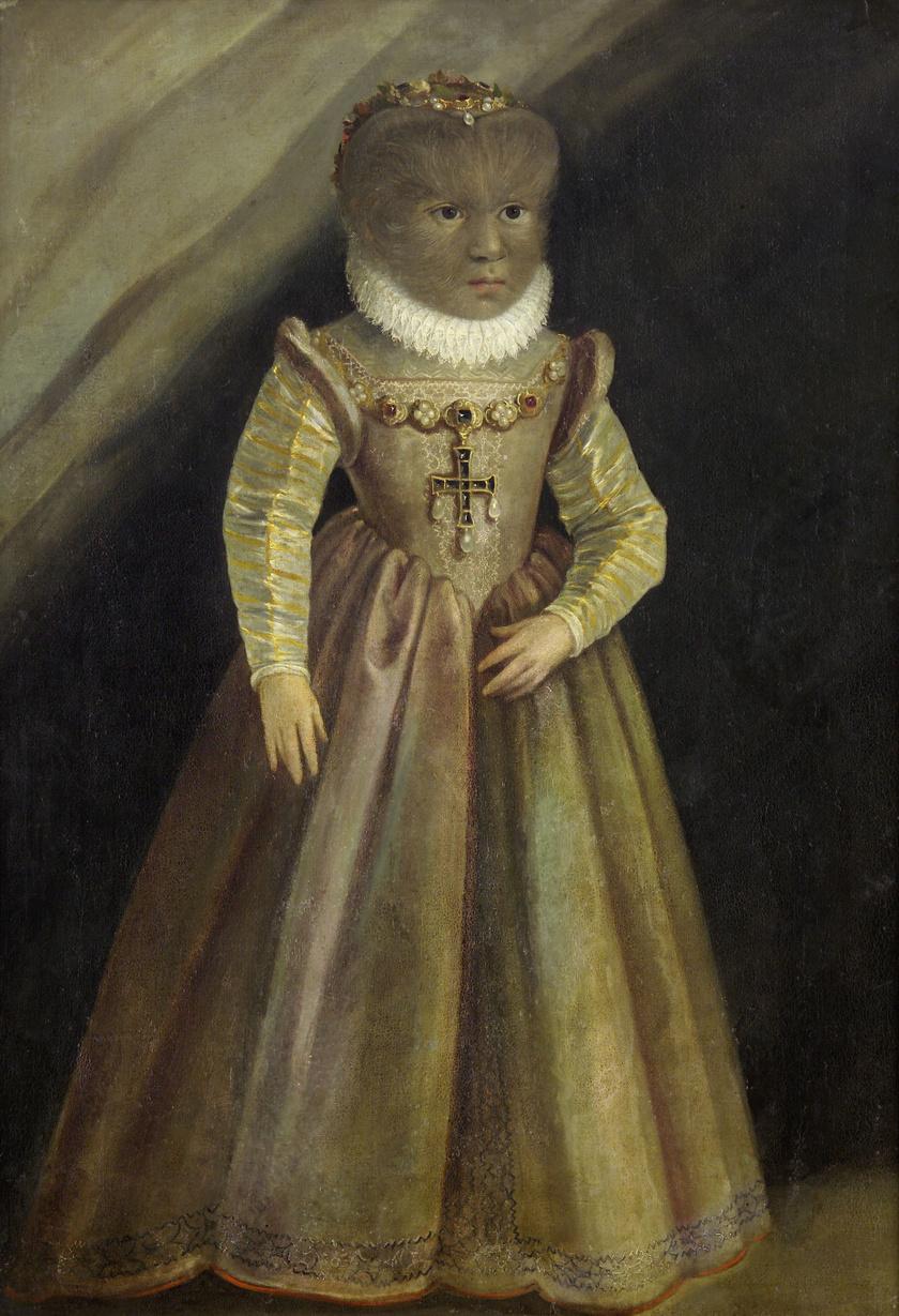 Antoinetta Gonsalvus