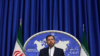Irán megerősítette, hogy fokozta az urándúsítást