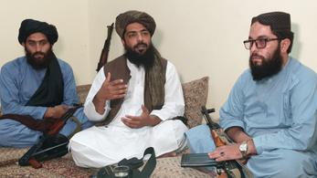 A tálibok kimondták, hogy Afganisztánban nem lesz demokrácia