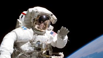 Megvan, hogy mikor jelentkezhetnek a magyar űrhajósjelöltek