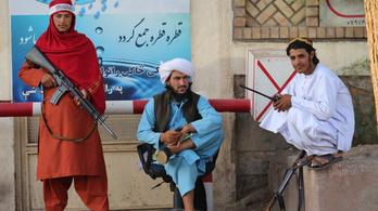 Már az ENSZ is evakuálja munkatársait Afganisztánból