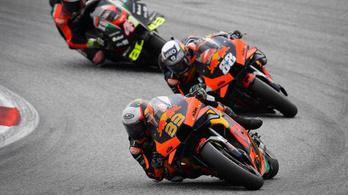 MotoGP: Osztrák Nagydíj - 2021.