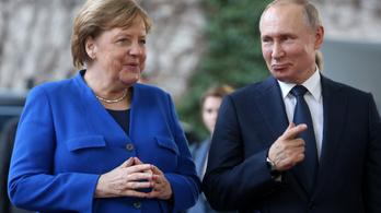 Visszasírja-e majd Putyin Merkelt?