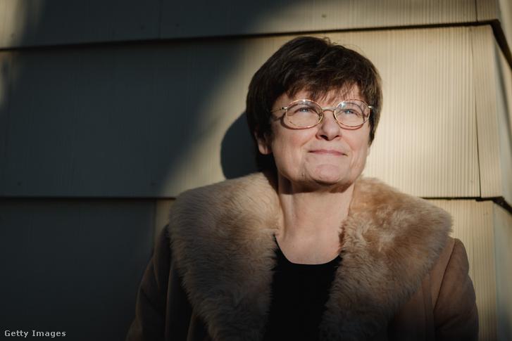 Karikó Katalin