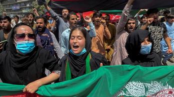 Csonkítással, kövezéssel térhet vissza a talibán