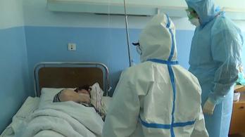 Koronavírus Szerbiában: 1656 fertőzött, öt halott egy nap alatt