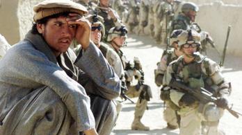 Putyin nem akar amerikai katonákat látni Afganisztán környékén