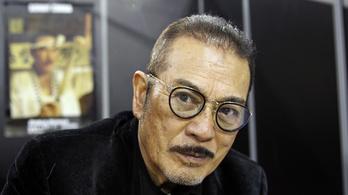 Meghalt Sonny Chiba, a Kill Bill Hattori Hanzója
