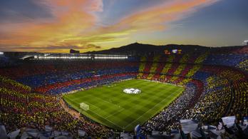Elvesztette pártoló klubtagságának harmadát a Barcelona