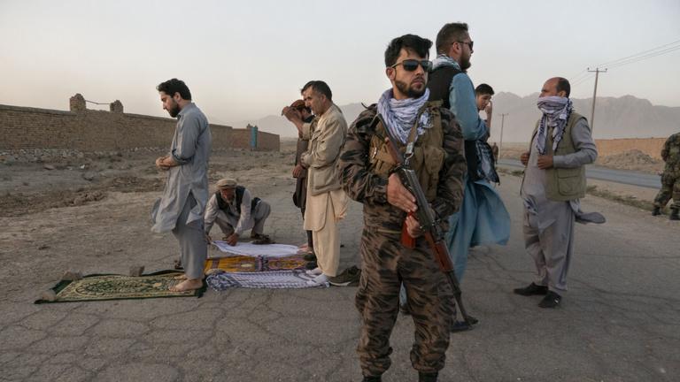 A bevehetetlen Pandzsír-völgy, ahol még ellenállnak a táliboknak