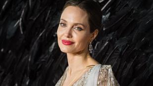 Angelina Jolie csatlakozott az Instagramhoz és seperc alatt megdöntötte Jennifer Aniston rekordját
