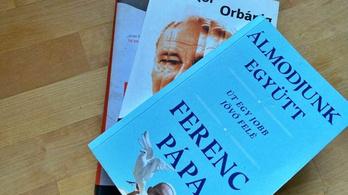 Orbán Viktor után Karácsony Gergely is elárulta, mit olvas