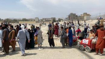 Tucatnyi ország várja az afgán menekülteket