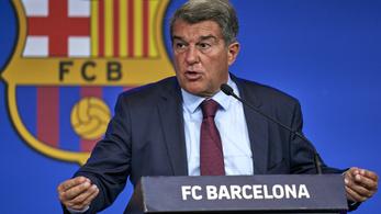 Félmilliárd eurós hitelt vett fel a túlélésért az FC Barcelona