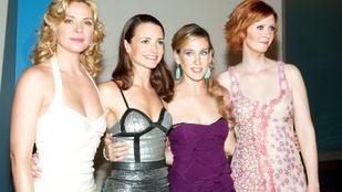 Megvan, ki kerül Kim Cattrall helyére az új Szex és New York sorozatban