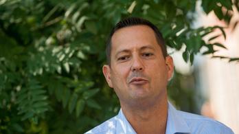 Molnár Zsolt balatoni csatát látott, a Fidesz nem mozdult meg a Club Aliga miatt