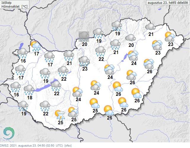 omsz.térkép