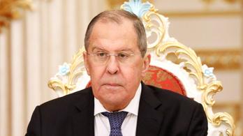 Budapestre jön az orosz külügyminiszter, Szputnyik-gyárat ígér Magyarországnak