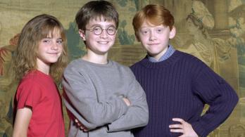 Talán örökké Harry Potter barátja marad, és ez így is van jól