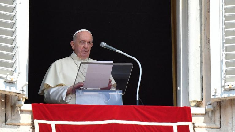 Ferenc pápa először látogat Budapestre