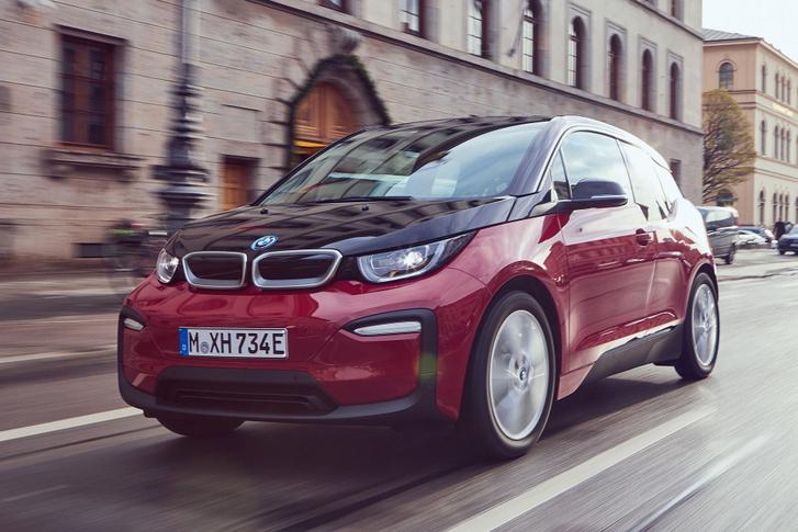 Az Egyesült Államokban már nem árulják a BMW i3-ast. Egyenesági utódja biztosan nem lesz