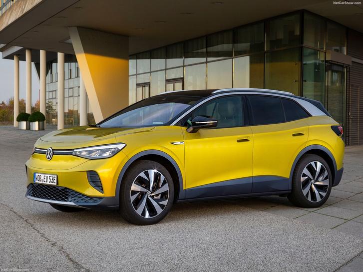Lassan felsorolni is nehéz, a VW konszern mely típusait építi a kimondottan elektromos autók számára fejlesztett MEB padlólemezre. A teljesség igénye nélkül: Audi Q4 e-tron, Skoda Enyaq, VW ID.3, ID.4, és jön az ID.5, és a Seat villanyautója is