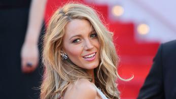 Blake Lively is csak egy csinos pofi lenne Hollywoodnak?