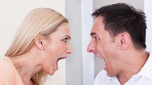 Ágyékon rúgás vs. szülés: ki szenved jobban, a férfi vagy a nő?