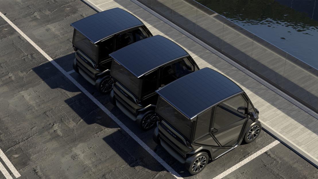 Squad Solar City Car for Sharing 300ppi
