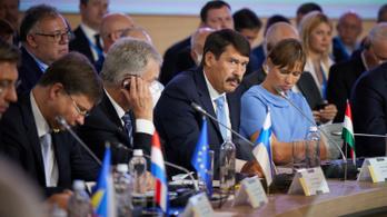 Egy lépéssel közelebb került Ukrajna a Krím-félsziget visszaszerzéséhez