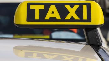 Kirakta a taxis a hagymától bűzlő utast, elvették az engedélyét