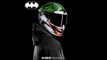 Joker vigyora a sisakodon