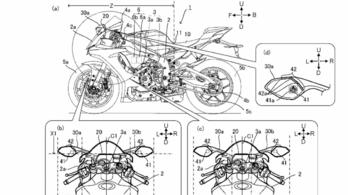 Motoros vezetéssegítőkön dolgozik a Yamaha