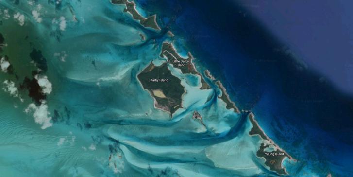 Darby-szigetek
