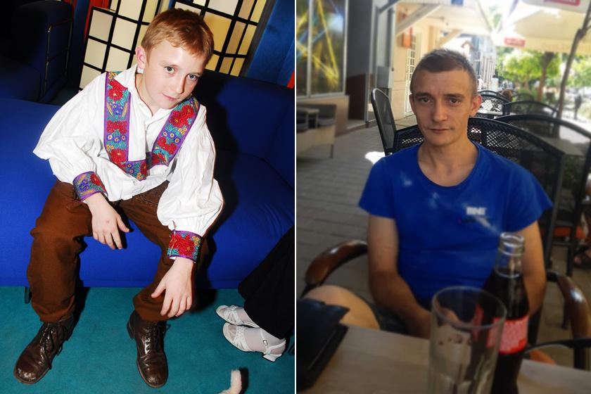 Utasi Árpi 2007 decemberében, 14 évesen nyerte meg a Csillag Születik első évadát. Ma már 28 éves fiatalember.