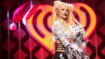 Britney Spears apja elismerésre vágyik mindazért, amit a lányáért tett