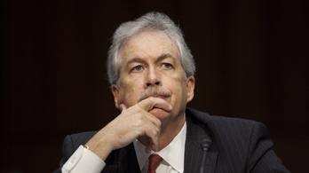 Titkos találkozó zajlott a CIA igazgatója és a tálibok vezetője között