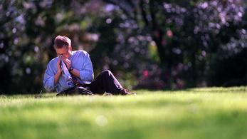 Allergia szerű tüneteket okoz a delta variáns, rendkívül gyorsan terjed