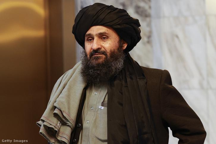 Abdul Gáni Baradar