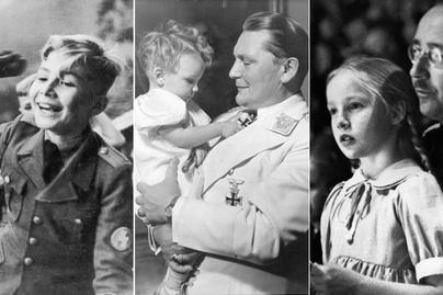 náci-vezetők-gyerekei