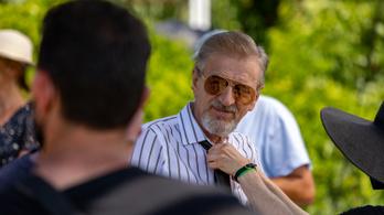 Mucsi Zoltánnal és Jordán Tamással forgat a FOMO írója