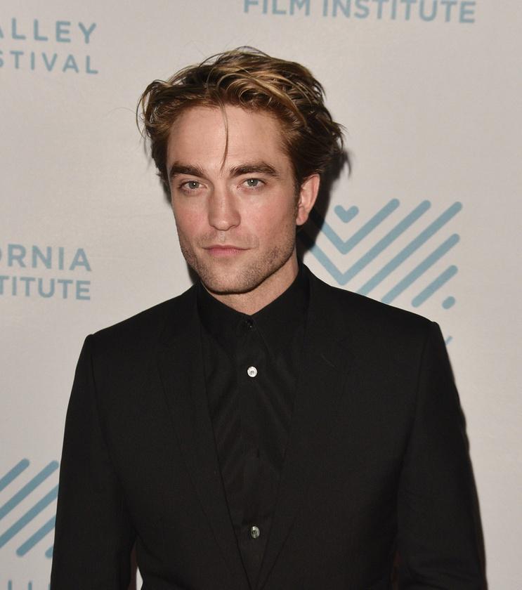 Az Alkonyat című filmsorozat sztárja, Robert Pattinson egy korábbi interjújában elárulta, hogy hat hétig nem mosott hajat