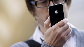Az Apple-nél tíz éve tervben volt egy nanoméretű iPhone